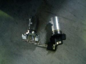 シボレー キャデラック イグニッションシリンダー 交換 修理