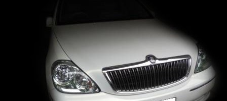 トヨタ ブレビス イモビ 紛失キー製作