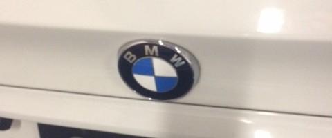 BMW E46 ワゴン スペアキー作成