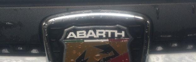 2010 ABARTH PUNTO 紛失キー作製