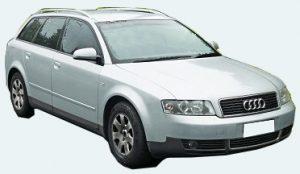 Audi_A4 B6