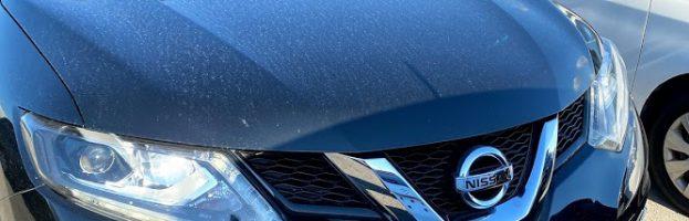 日産エクストレイル T32 インテリジェントキー追加
