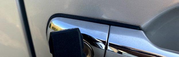 2000年 メルセデスベンツ W210 Eクラスワゴン 紛失キー作成