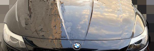 BMW Z4 E89 キーレスキー 追加